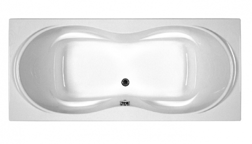 Ванна CAMPANULA 170х75  Ravak