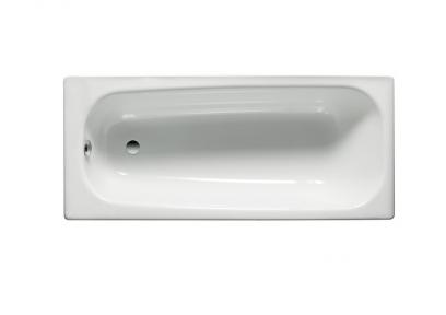 CONTESA ванна прямоугольная 160x70 см с ножками