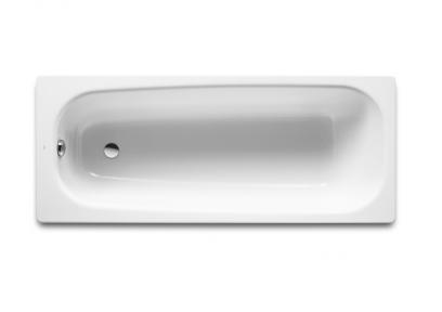 CONTINENTAL ванна 170x70см в комплекте с ножками