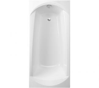 Ванна  EBONY 170 Vagnerplast