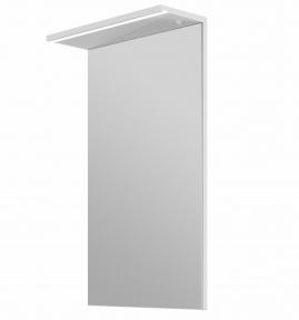 Зеркало JUVENTA Trento TrnM-45 белый