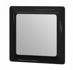 Зеркало JUVENTA TICINO - TcМ-80 черное