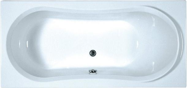 Ванна FRESIA 170х80 Ravak