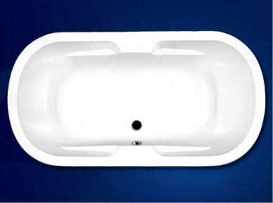 Ванна  GAIA 190 Vagnerplast