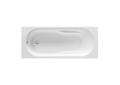 GENOVA ванна 170x70см, с ножками