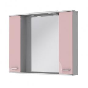 Зеркало Франческа ФШНЗ3-100 розовое