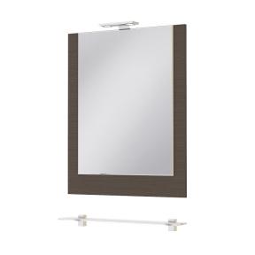 Зеркало JUVENTA MATRIX - МХМ-65м мокко