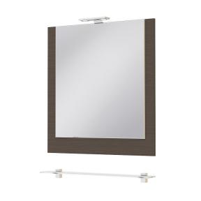 Зеркало JUVENTA MATRIX - МХМ-75м мокко