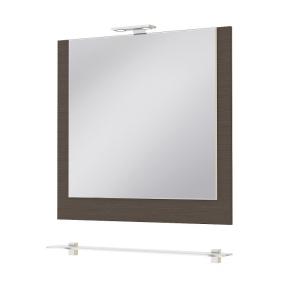 Зеркало JUVENTA MATRIX - МХМ-85м мокко
