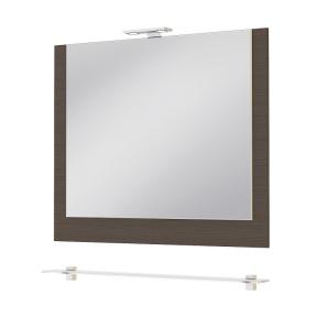 Зеркало JUVENTA MATRIX - МХМ-95м мокко