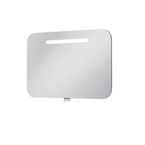 Зеркальный шкафчик JUVENTA Prato РrM-80