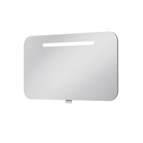 Зеркальный шкафчик JUVENTA Prato РrM-90
