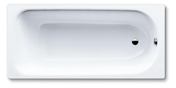 Ванна Saniform Plus 160x70x41 mod 362-1 1117 0001 0001 KALDEWEI