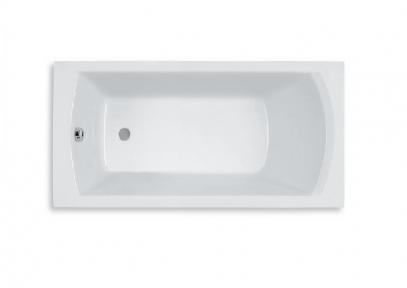 LINEA ванна 160x70см, с ножками