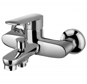 FIESTA Смеситель для ванны, хром, 35 мм 15152100