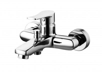 DANIELLA Смеситель для ванны, хром, 35 мм 15162100
