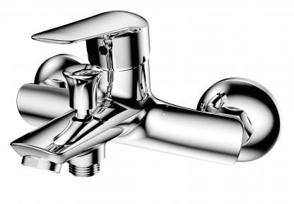 NEMO Смеситель для ванны, хром, 35 мм 15142100