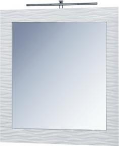Зеркало Мойдодыр МОДЕРН  80х80 (led)
