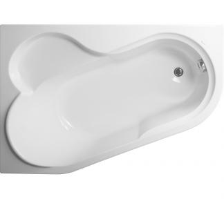 Ванна SELENA 147 L/левая Vagnerplast