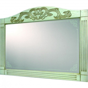 Зеркало Devit 130 Sheffield 5010133WHPB