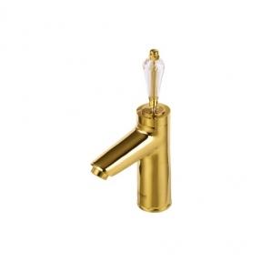 Diamonod Gold Смеситель для умывальника 5010204 VENEZIA
